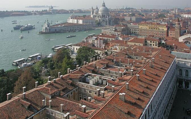 Veneetsia vaade