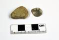 Кремневые скрёбла из Вильяндимаа периода мезолита.