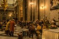 Hortus Musicuse kontsert Santa Maria in Campitelli kirikus Roomas