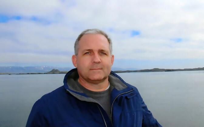 USA-Briti topeltkodakondsusega endine merejalaväelane Paul Whelan.