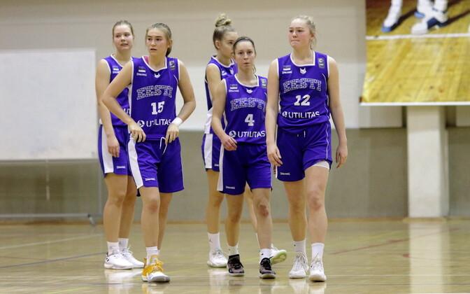 Eestlannad pidid teisel võistluspäeval tunnistama Soome selget paremust