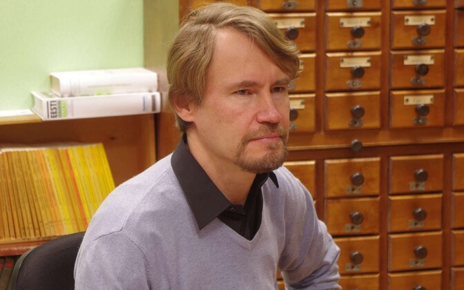 Sven-Erik Soosaar