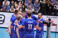 EM-valikturniir: Eesti võrkpallimeeskond alistas Läti.