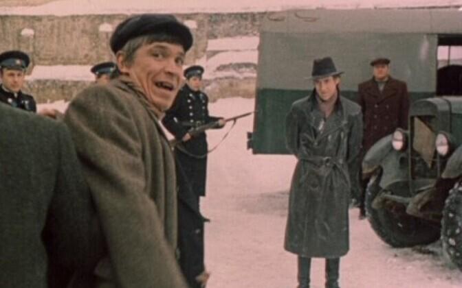 Ivan Bortnik mängufilmis