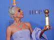 Lady Gaga viib Kuldgloobustelt koju parima originaallaulu preemia