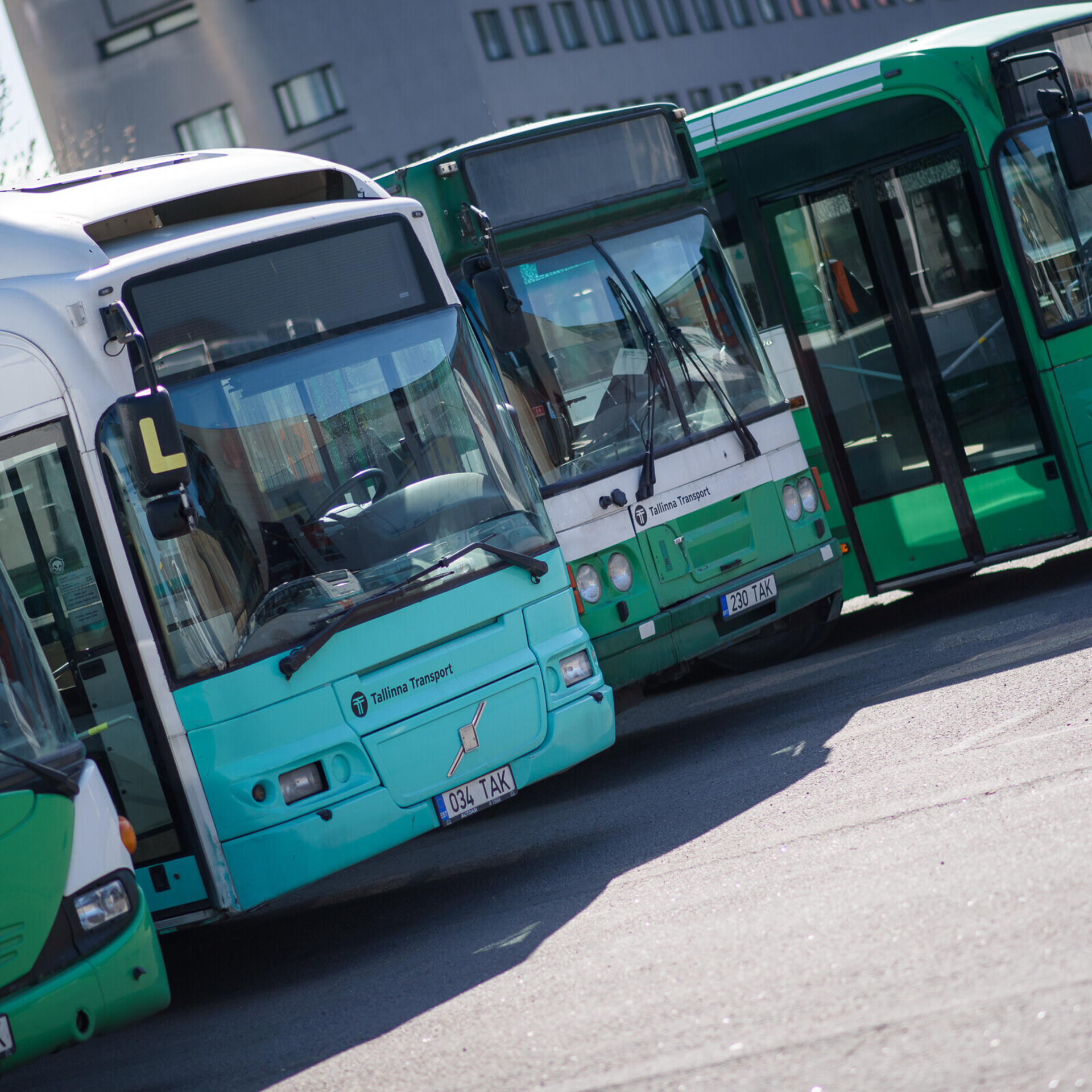 ec933268b72 Tallinn to acquire over 650 electric buses by 2035 | News | ERR