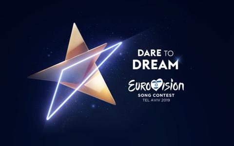 Eurovisiooni 2019. aasta logo