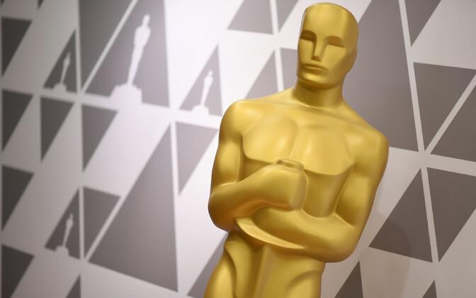 Filmiauhind Oscar