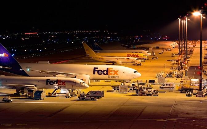 Аэропорт Кельн-Бонн. Иллюстративная фотография.