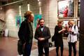 """Annika Haas avas näituse """"Eesti moslemikogukonna anatoomia"""""""