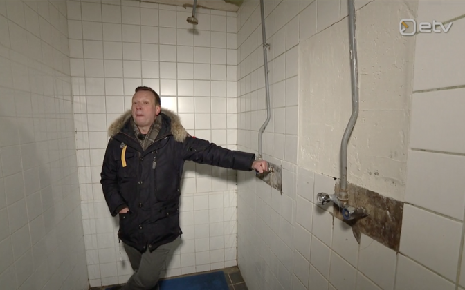 Marko Reikop Tallinna vanglas