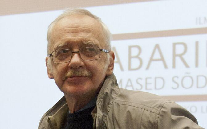Ilmar Palli