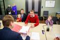 Sotsiaaldemokraadid viisid valimisdokumendid valimisteenistusse