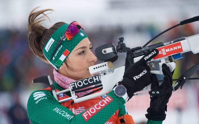 Лиза Виттоцци.