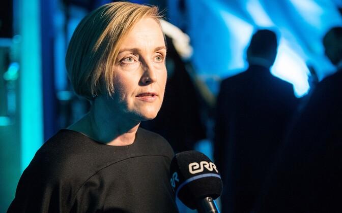 Estonia 200's Kristina Kallas.