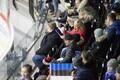 Jäähoki U-20 MM-kohtumine Eesti ja Hispaania vahel