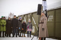 В Тарту отметили сотую годовщину событий Освободительной войны.