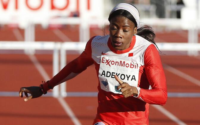 Kemi Adekoya