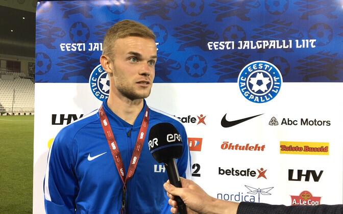 Tristan Koskor