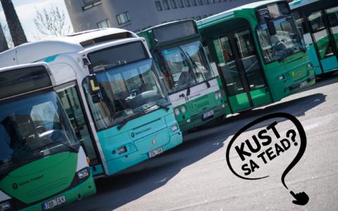 Kas ühistransport on tasuta või mitte, ei ole motiveerinud inimesi seda rohkem kasutama. Inimeste transpordiharjumuste muutmiseks oleks ennekõike vaja muuta liinivõrku tõhusamaks ja inimestele mugavamaks.
