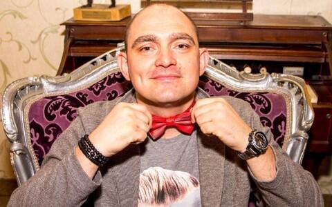 Денис Кораблефф попробует стать депутатом Рийгикогу.