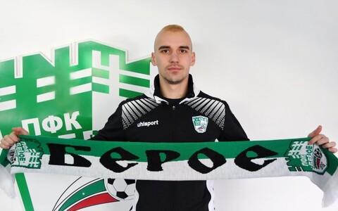 Никита Баранов продолжит карьеру в