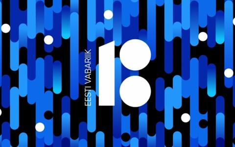 Логотип EV100