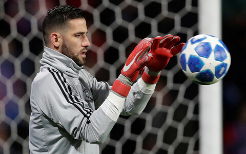 Kiko Casilla