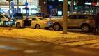ДТП около ТЦ Stockmann-