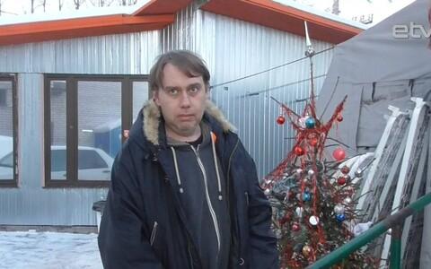 Алексей Никоноров.