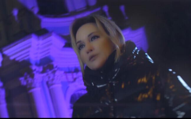Таня Буланова.