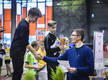 TV 10 Olümpiastarti hooaja teine etapp Lasnamäe hallis/Andres Raja