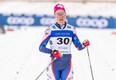 Otepää MK-etapi naiste 10 km