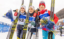 Этап Кубка мира в Отепя: женщины, 10 км