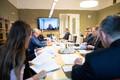 Koosolek Riigikogu põhiseaduskomisjonis