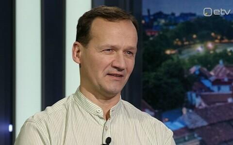 Viktor Saaron
