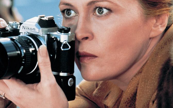 Kinoklassika Laura Marsi silmad