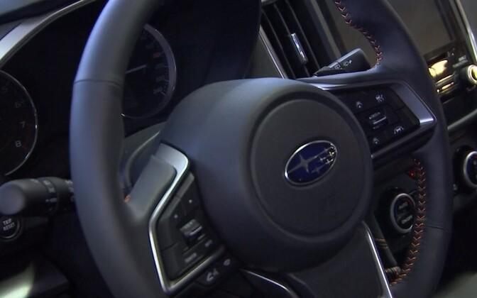 Subaru.
