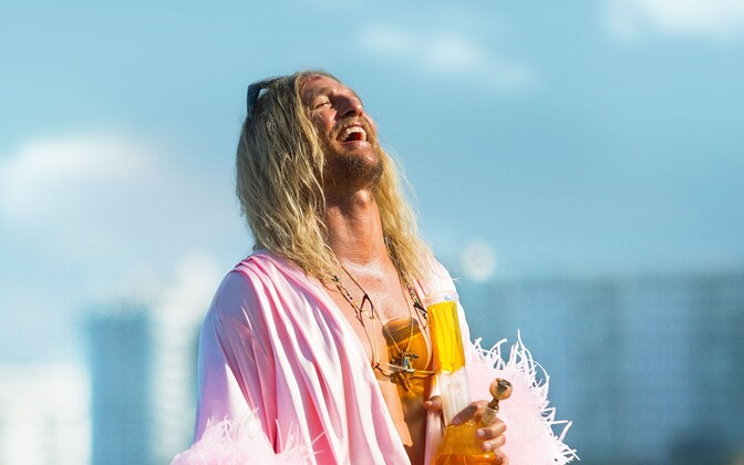 Matthew McConaughey filmis