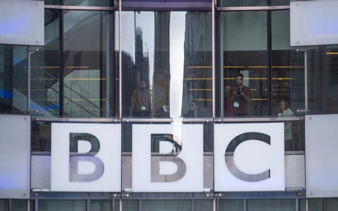 BBC Londonis.