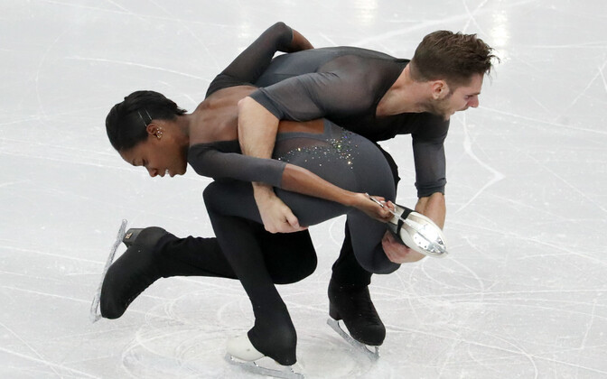 Vanessa James - Morgan Cipres