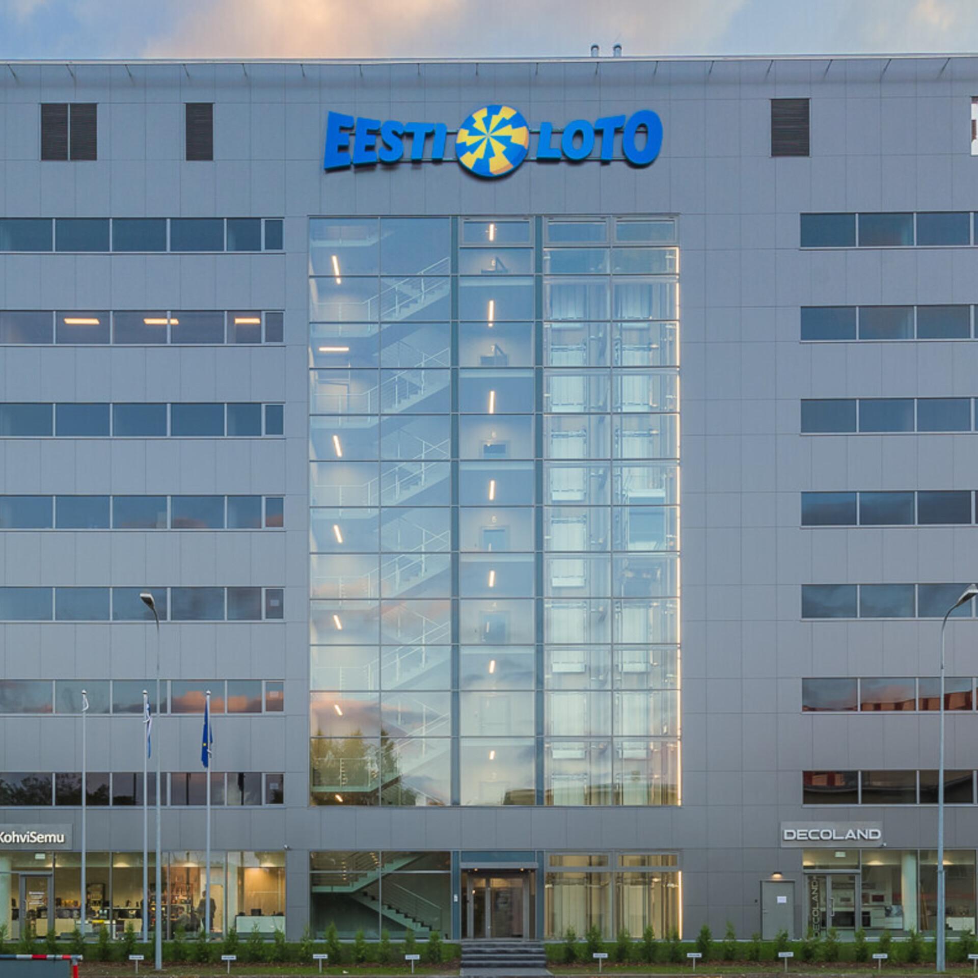 d358b2e1165 Eesti Loto arendab kolme miljoni euroga infosüsteemi ja veebiportaali |  Eesti | ERR
