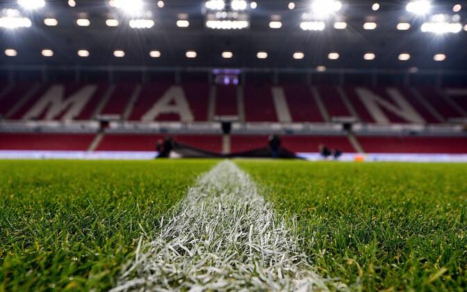 Eesti ja Saksamaa lähevad vastamisi 1. FSV Mainz 05 Arenal.