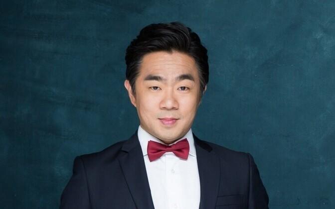 Michael Hyokun Ha