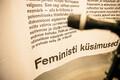 Feminism ja arhitektuur