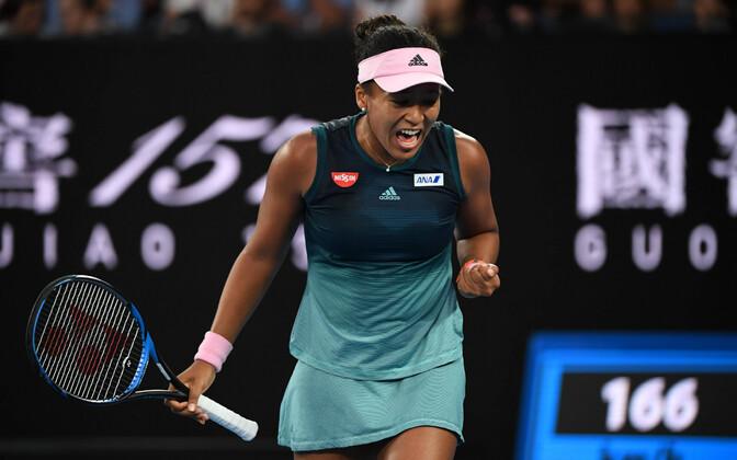 Японская теннисистка Наоми Осака впервые в карьере выиграла Australian Open.