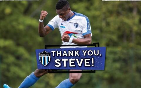 Steve Kingue