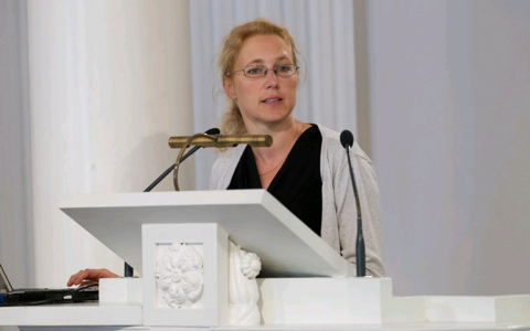 Tartu Ülikooli biostatistik Krista Fischer.