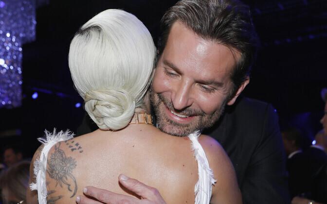 Bradley Cooper ja Lady Gaga