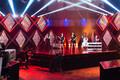 Eesti Laul 2019 I poolfinaali lavaproov, The Swingers, Tanja & Birgit